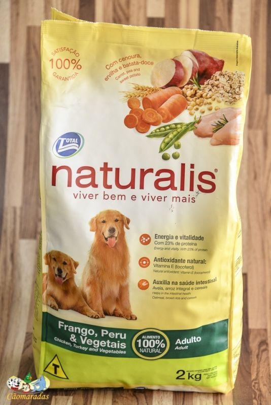 Comprar Ração para Cachorros em Parelheiros - Ração para Cachorro Idoso