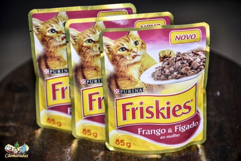Comprar Ração para Gato no Grajau - Comprar Ração para Gato