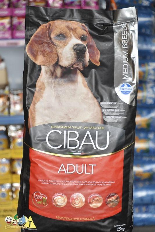 Loja de Ração para Cachorro em SP no Cursino - Loja de Ração para Cachorro