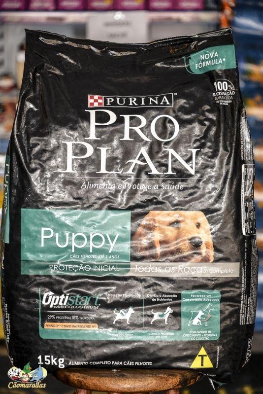 Loja de Ração para Cachorros Filhotes em SP na Pedreira - Loja de Ração para Cachorros Filhotes