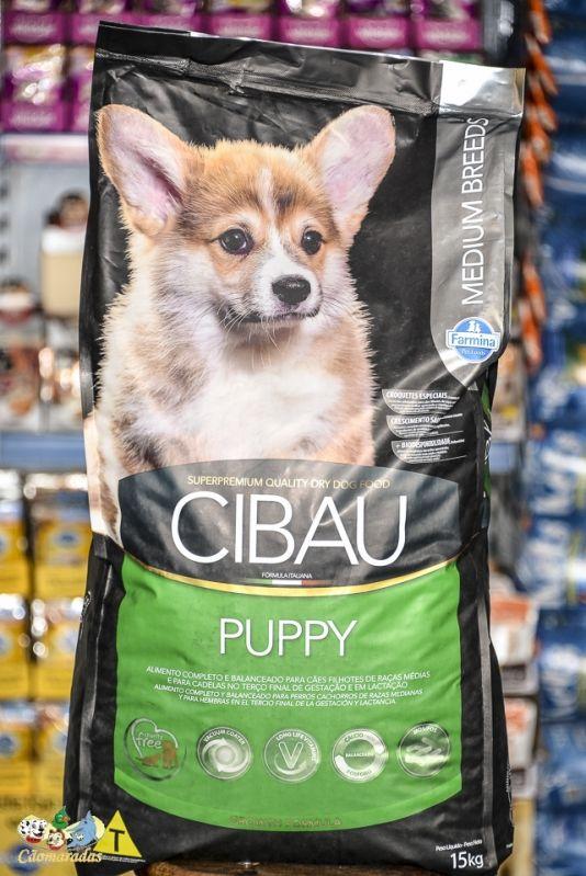 Lojas de Ração para Cachorro no Parque São Rafael - Loja de Ração para Cães