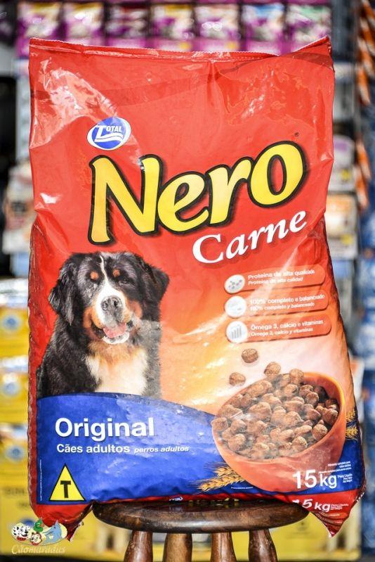 Ração para Cachorro na Serra da Cantareira - Ração para Cachorro em SP