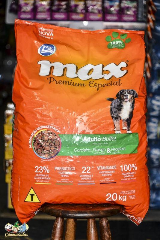 Ração para Cães Obesos em Cachoeirinha - Ração para Cachorro em São Paulo
