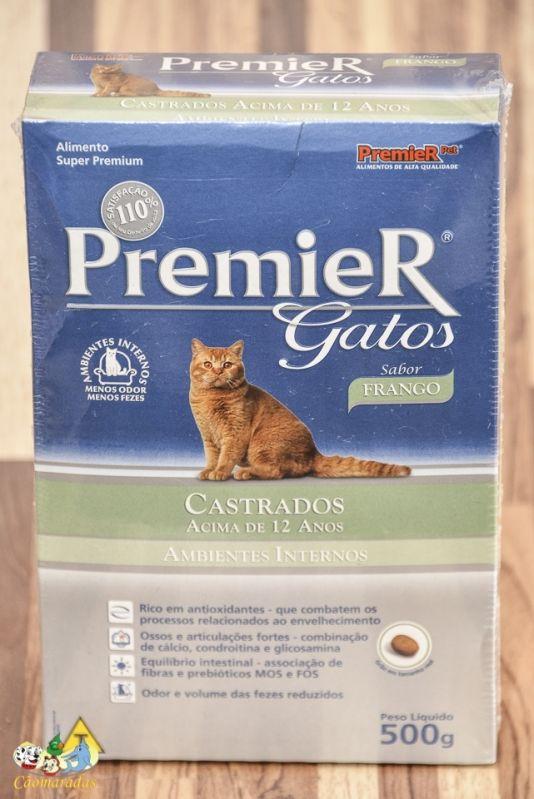 Ração para Gato Castrado Preço no Rio Pequeno - Comprar Ração para Gato