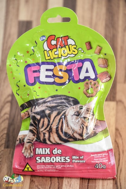 Ração para Gato em SP no Tatuapé - Comprar Ração para Gato
