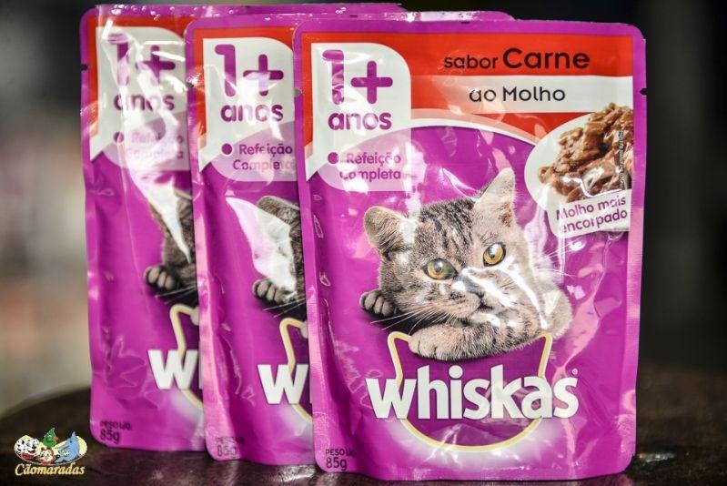 Ração para Gato Preço no Jabaquara - Comprar Ração para Gato
