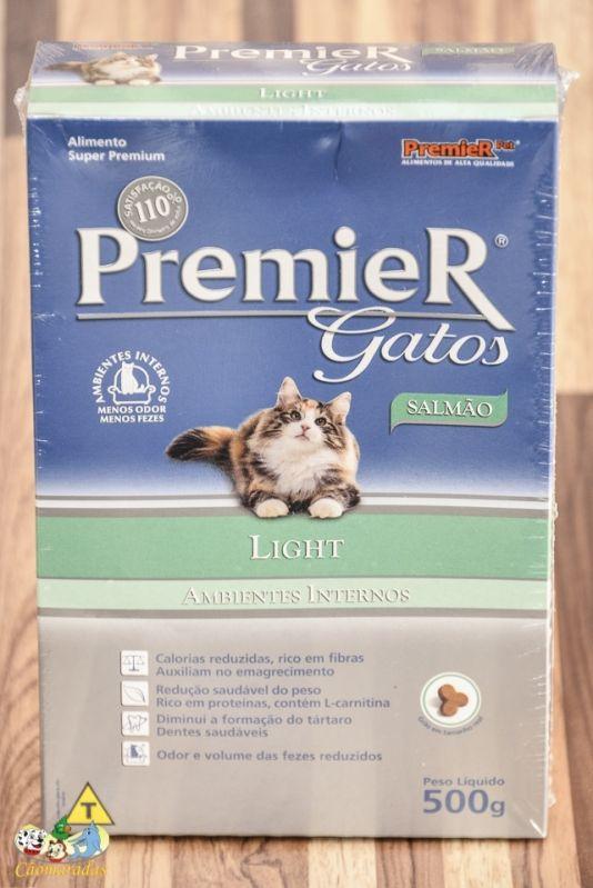 Ração para Gato no Campo Grande - Comprar Ração para Gato