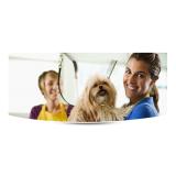 onde encontrar banho e tosa para cães na Vila Marisa Mazzei