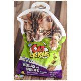 ração para gatos obesos no Limão
