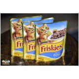 venda de ração para gato preço na Vila Marisa Mazzei